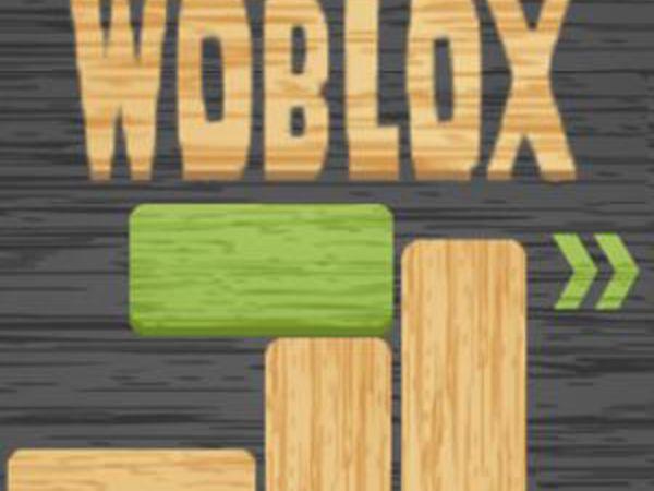 Bild zu Denken-Spiel Woblox