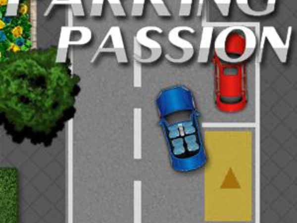 Bild zu Action-Spiel Parking Passion
