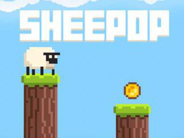 Bild zu Geschick-Spiel Sheepop
