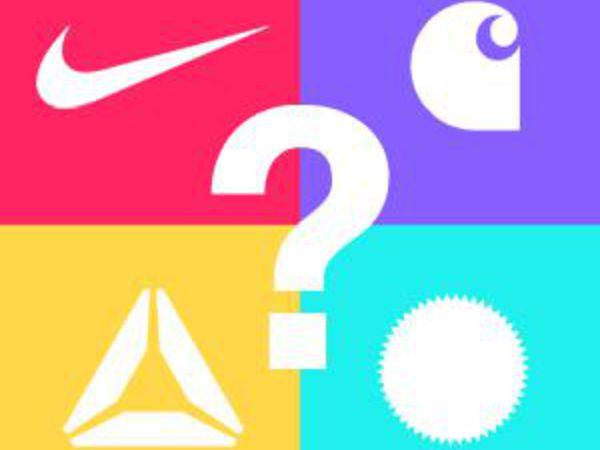 Bild zu Denken-Spiel Logo Quiz