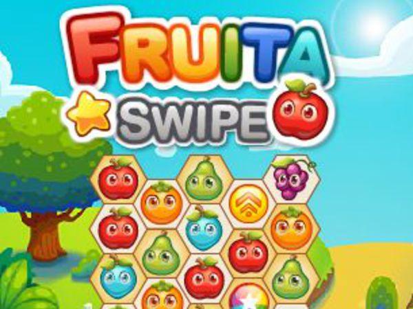 Bild zu Denken-Spiel Fruita Swipe