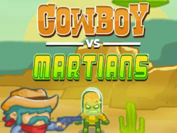 Bild zu Denken-Spiel Cowboys & Aliens
