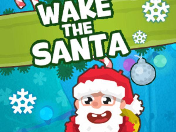 Bild zu Denken-Spiel Wecke den Weihnachtsmann