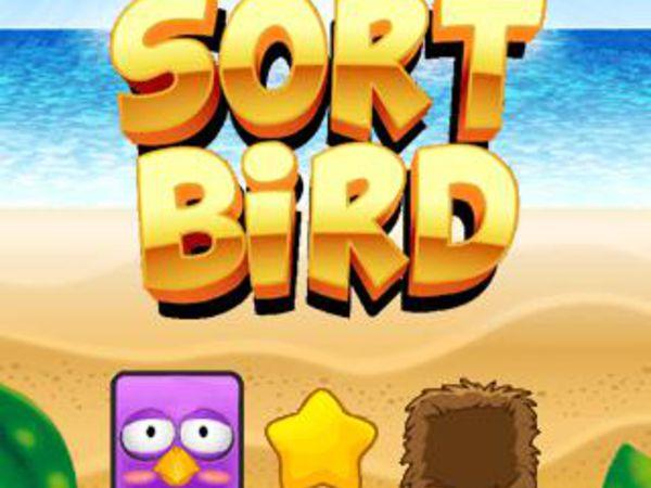 Bild zu Denken-Spiel Ab Ins Vogelnest