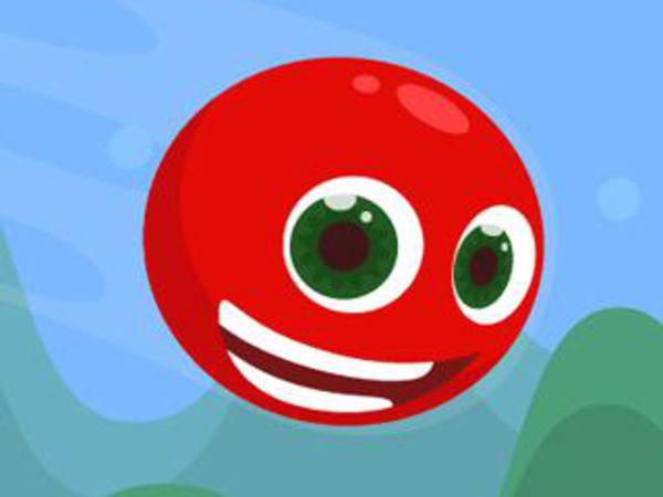 Bild zu Geschick-Spiel Red Head