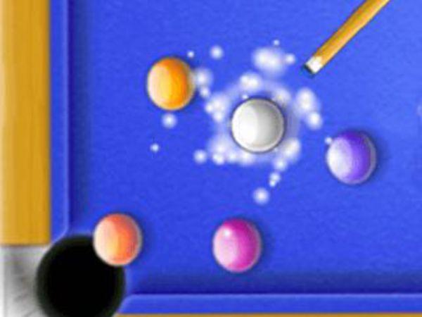Bild zu Action-Spiel Speed Billard 3D