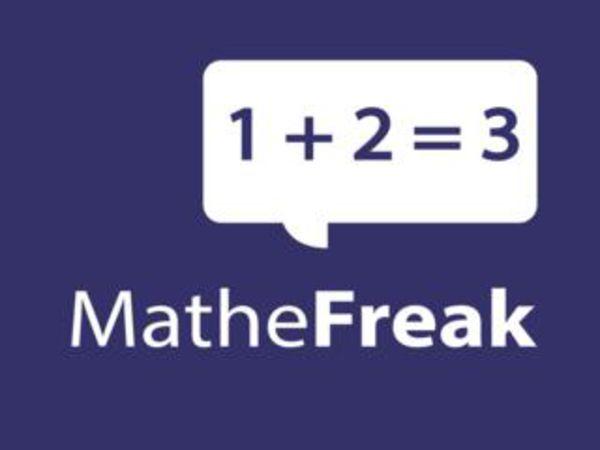 Bild zu Denken-Spiel Mathe Freak