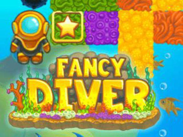 Bild zu Denken-Spiel Fancy Diver