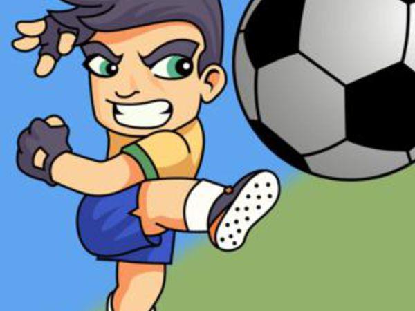 Bild zu Neu-Spiel Fußball Trick WM 2014