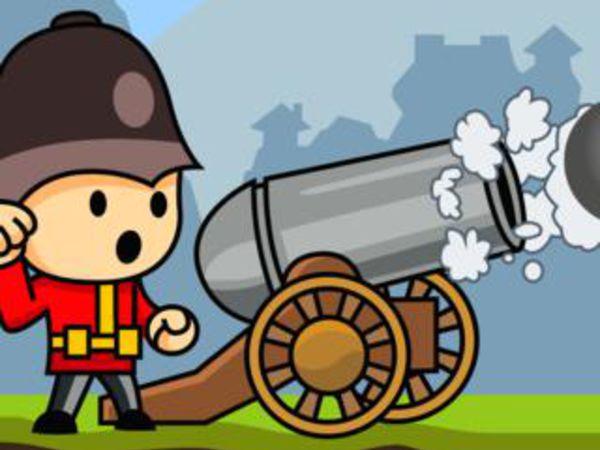 Bild zu Strategie-Spiel Kleine Soldaten