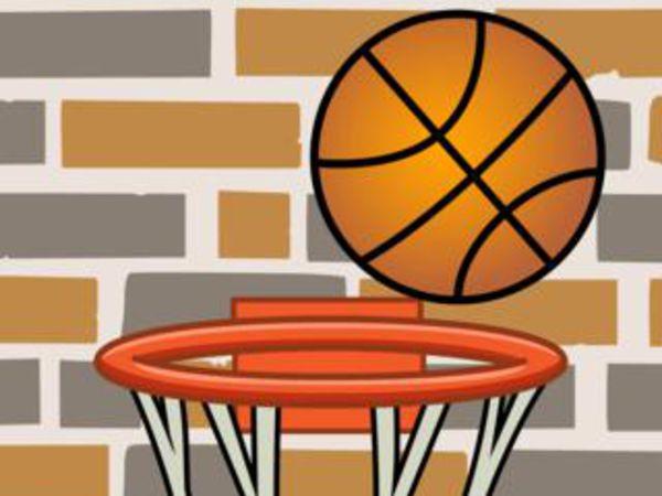 Bild zu Action-Spiel Basketball