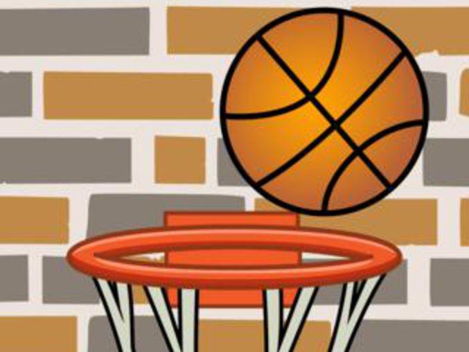 spiele basketball
