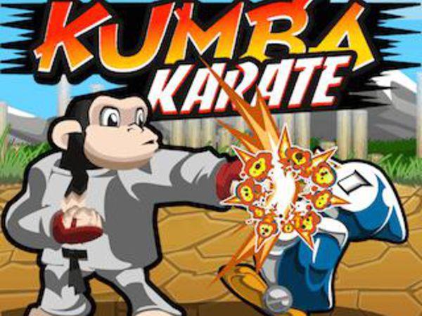 Bild zu Action-Spiel Kumba Karate