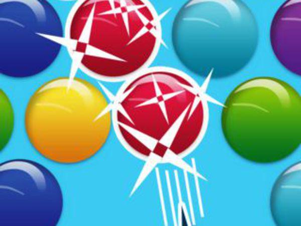Bild zu Geschick-Spiel Smarty Bubbles
