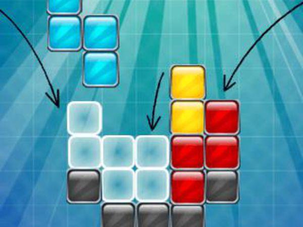 Bild zu Denken-Spiel Puzzlefix