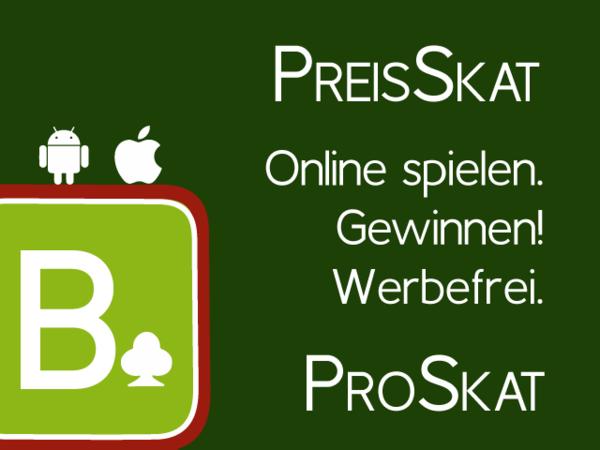 Bild zu Kartenspiele-Spiel ProSkat