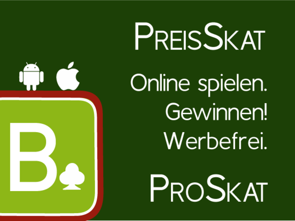 Bild zu Klassiker-Spiel ProSkat