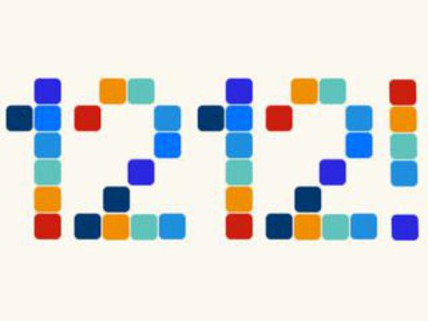 Bild zu HTML5-Spiel 1212!