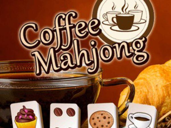 Bild zu Denken-Spiel Coffee Mahjong
