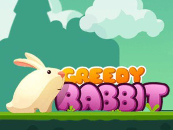 Bild zu Geschick-Spiel Greedy Rabbit