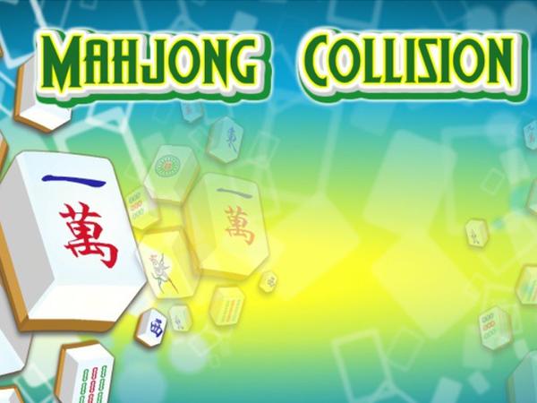 Bild zu Denken-Spiel Mahjong Collision