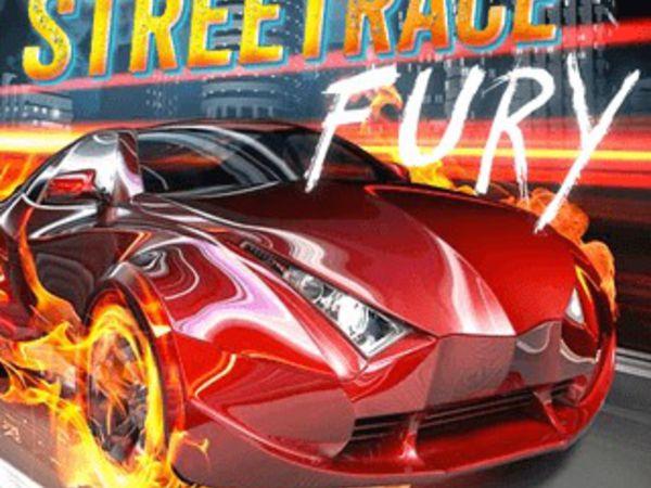 Bild zu Sport-Spiel StreetRace Fury