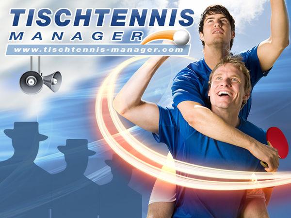 Bild zu Manager-Spiel Tischtennis Manager