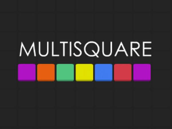 Bild zu Denken-Spiel Multisquare