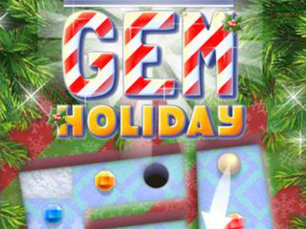 Bild zu Sport-Spiel Mini Putt Holiday