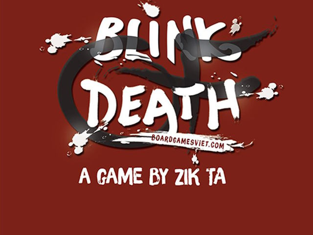 Blink of Death Bild 1