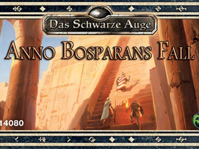Anno Bosparans Fall Bild 1