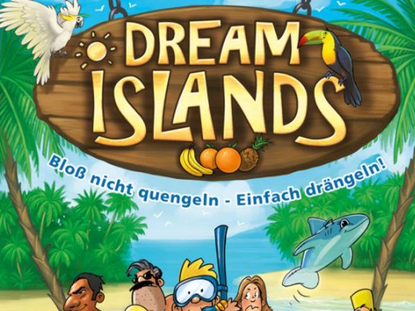 Bild zu Alle Brettspiele-Spiel Dream Islands