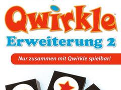 Qwirkle: Erweiterung 2