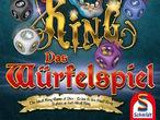 Vorschaubild zu Spiel Skull King: Das Würfelspiel