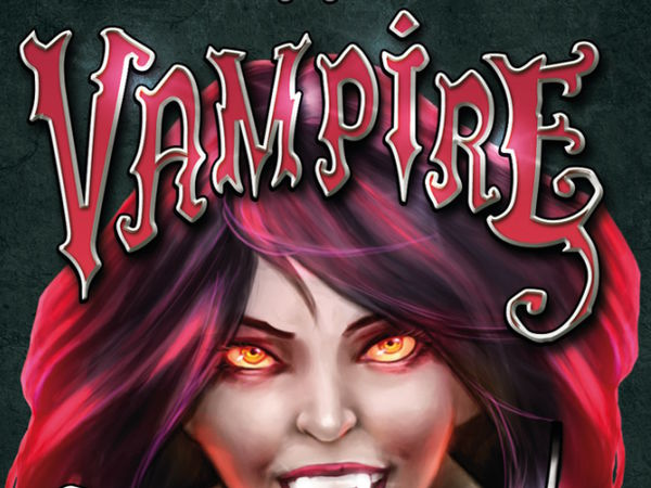 Bild zu Alle Brettspiele-Spiel Vampire Queen