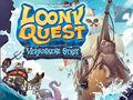 Vorschaubild zu Spiel Loony Quest: Versunkene Stadt