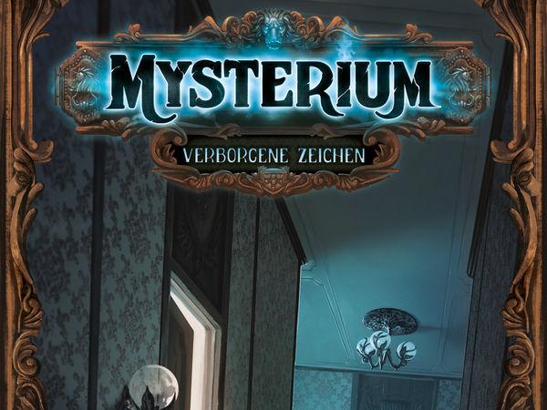 Bild zu Alle Brettspiele-Spiel Mysterium: Verborgene Zeichen