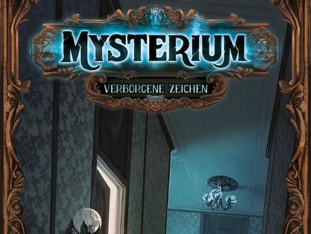 Mysterium: Verborgene Zeichen