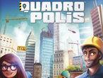 Vorschaubild zu Spiel Quadropolis