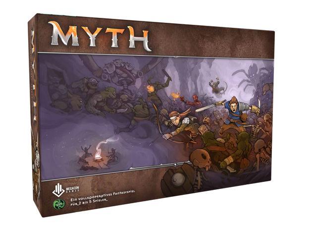 myth spielen