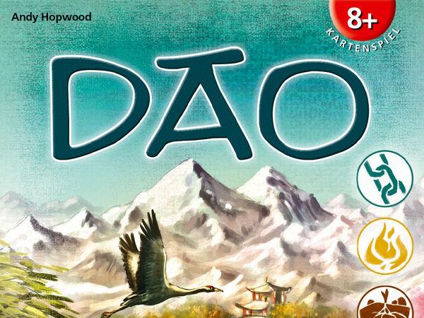 Bild zu Alle Brettspiele-Spiel Dao