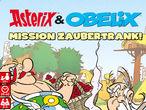 Vorschaubild zu Spiel Asterix & Obelix: Mission Zaubertrank