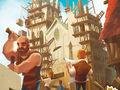 Die Baumeister: Mittelalter Bild 1