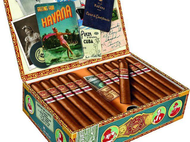 Mafia de Cuba Bild 1
