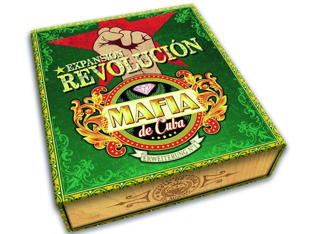 Mafia de Cuba: Revolución Bild 1