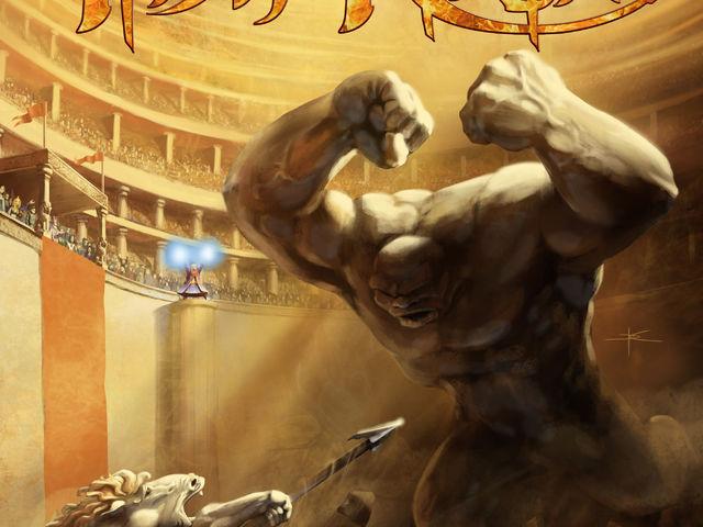 Die Arena von Tash-Kalar Bild 1