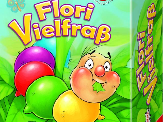 Flori Vielfraß Bild 1