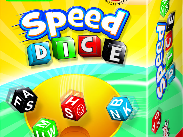 Speed Dice Bild 1