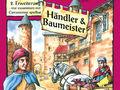 Carcassonne: 2. Erweiterung - Händler & Baumeister Bild 2