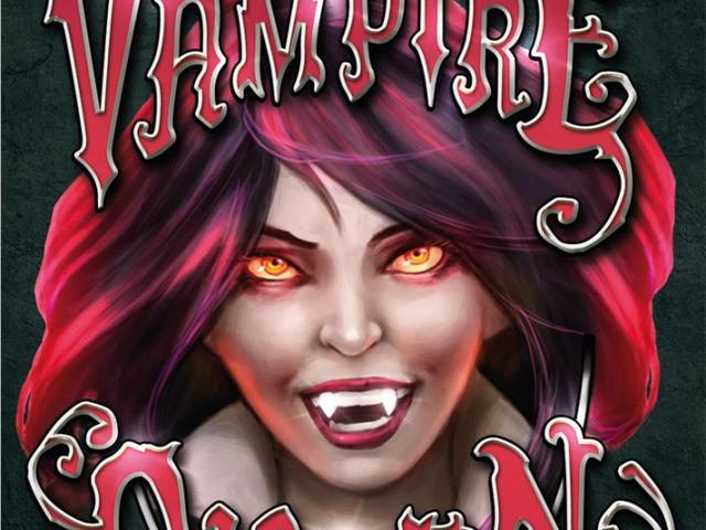 Vampire Queen Bild 1